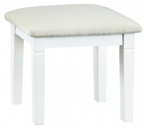 South West Dressing Table Stool